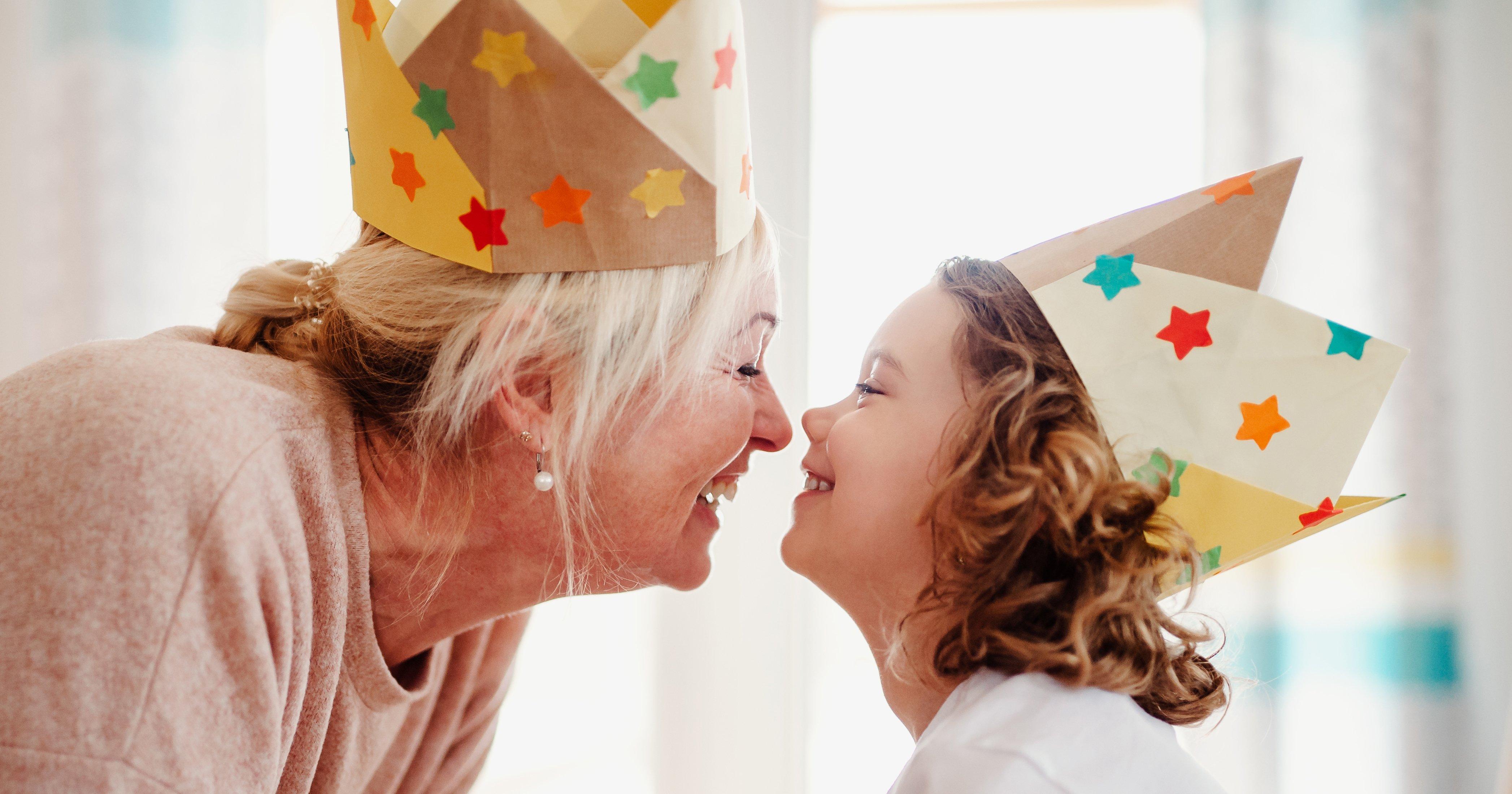 La Festa dei Nonni: super idee per regalare loro gioia immensa ✨