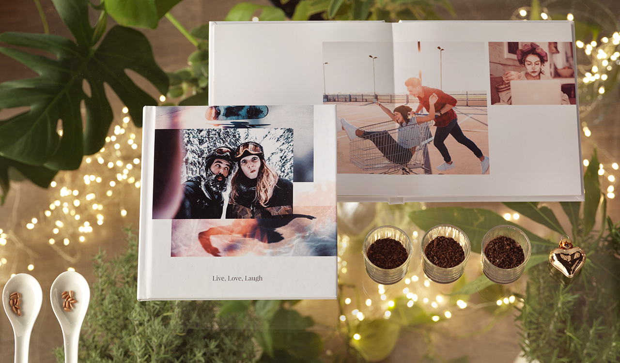Il FotoLibro dell'Anno: happy beginnings