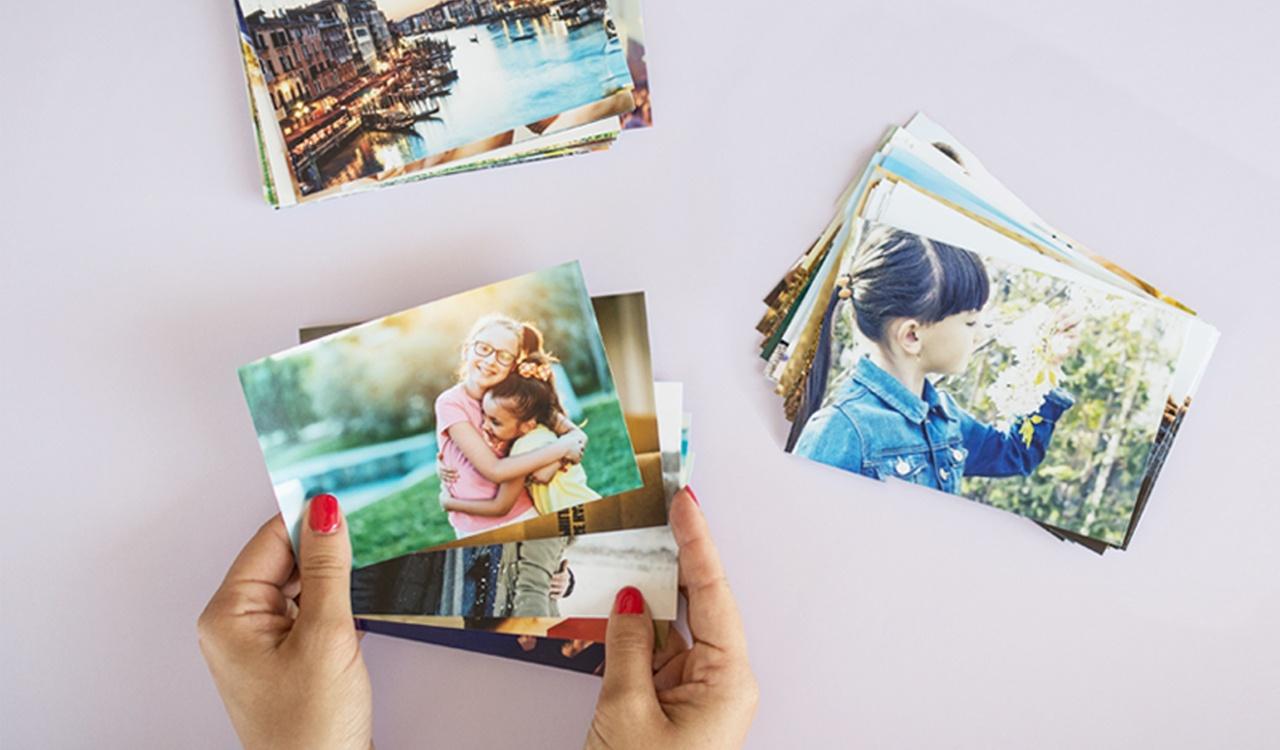5 motivi per cui è importante stampare foto