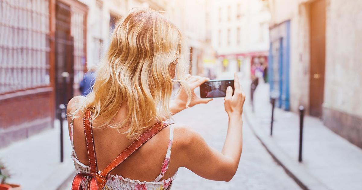 Come fare foto belle delle vacanze: 6 consigli per i vostri Fotolibri