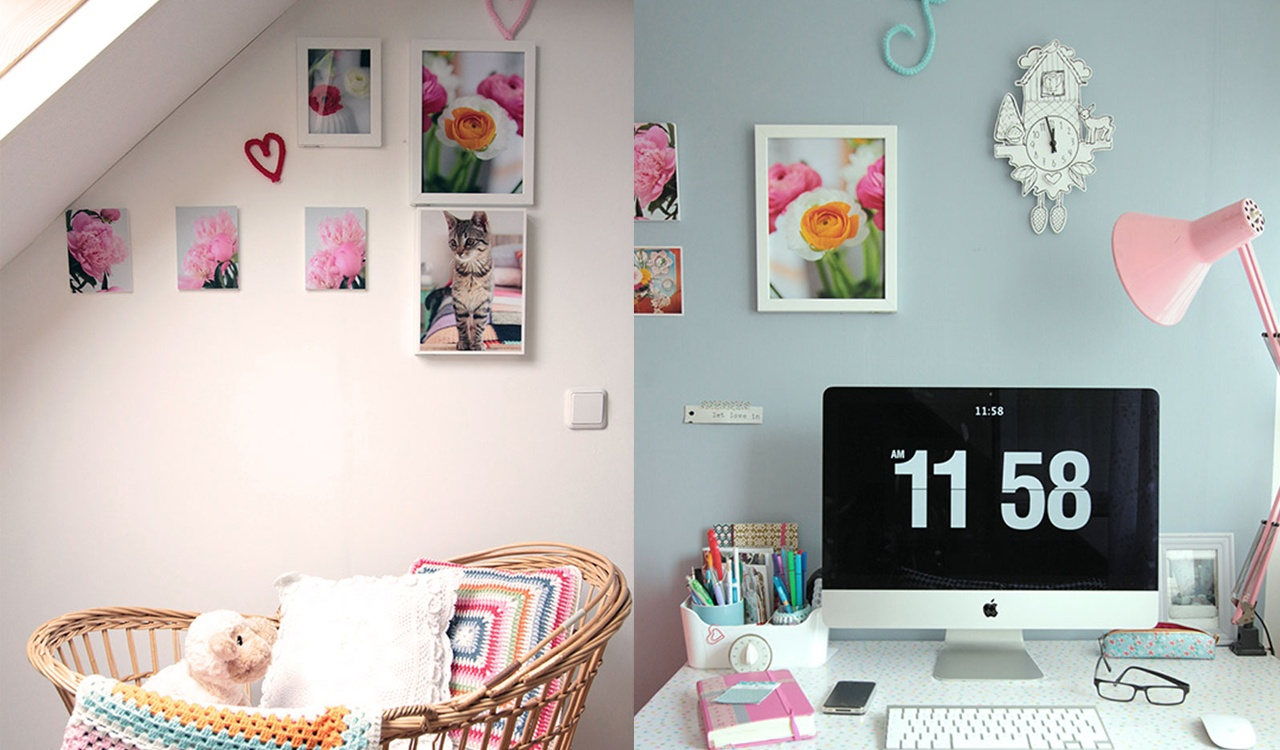 Come usare i tuoi Foto Quadri per decorare una stanza