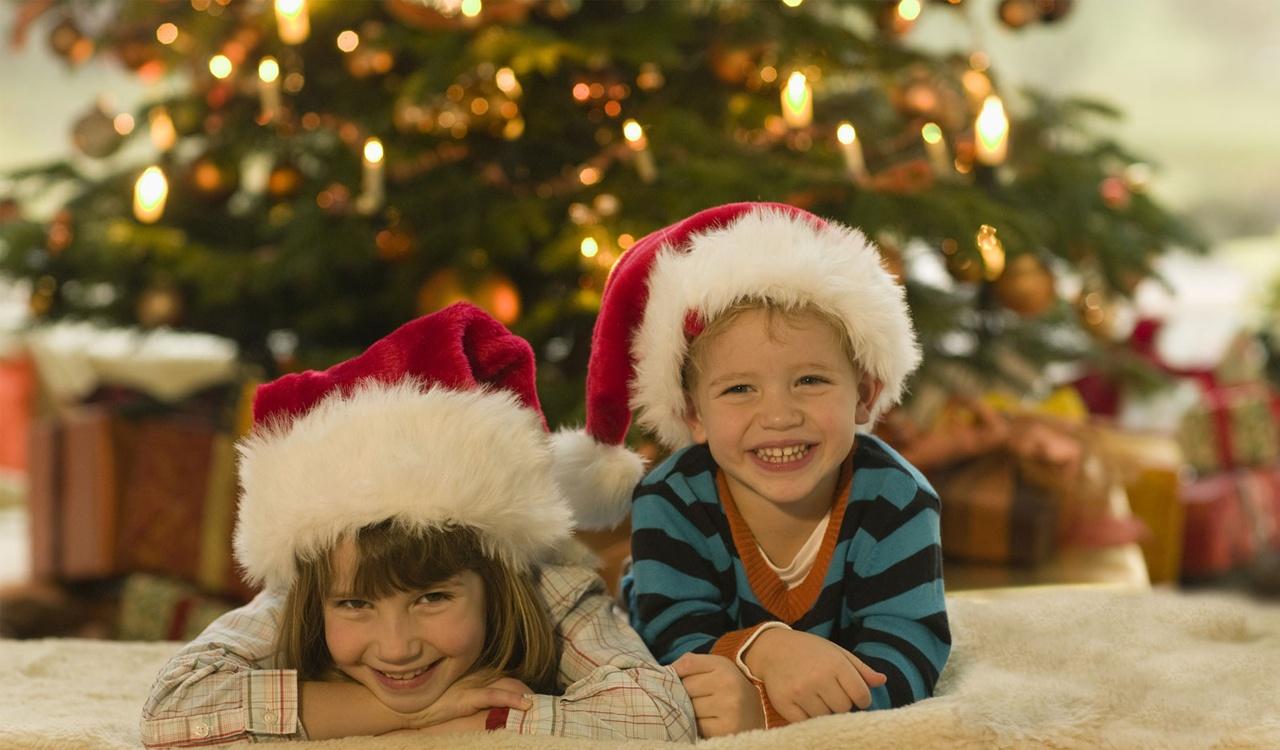 Creare regali di Natale personalizzati e originali [INFOGRAFICA]